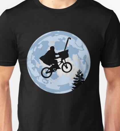ET Field Hockey! Unisex T-Shirt