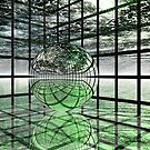 For The Sake of Appearance // The Jailed Orb by Benedikt Amrhein