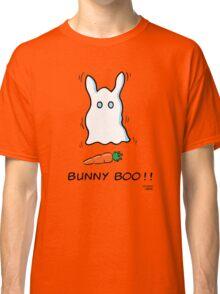 Bunny Boo!! Classic T-Shirt