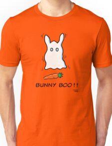 Bunny Boo!! Unisex T-Shirt