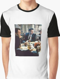 Reservoir Dogs Graphic T-Shirt
