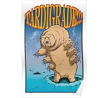 Tardigrade !! Poster