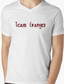 Team Granger Mens V-Neck T-Shirt
