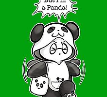 Panda Fashion by Panda And Polar Bear