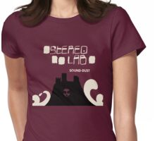 Stereolab- Sound Dust Womens Fitted T-Shirt