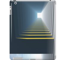 Linear Perspective of Light iPad Case/Skin