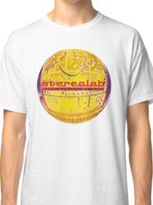 Stereolab - Mars Audiac Quintet Classic T-Shirt
