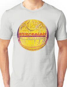 Stereolab - Mars Audiac Quintet T-Shirt