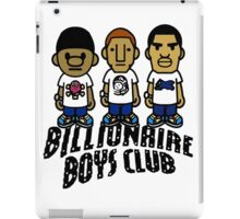 BBC BILLIONAIRE BOYS CLUB BAPE iPad Case/Skin