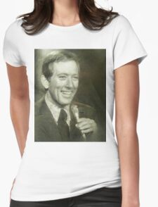 Andy Williams by MB Womens Fitted T-Shirt