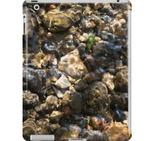 Doulting Pebbles iPad Case/Skin