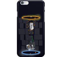 Portatoes. iPhone Case/Skin