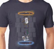 Portatoes. Unisex T-Shirt