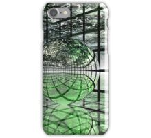 For The Sake of Appearance // The Jailed Orb iPhone Case/Skin