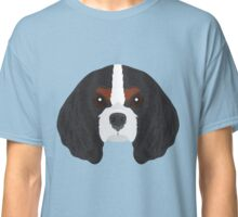 Caviler King Charles Spaniel Classic T-Shirt