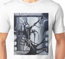 A Great Oil Disaster on Canvas Unisex T-Shirt