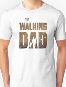 The Walking Dead Inspired Funny Parod T-Shirt