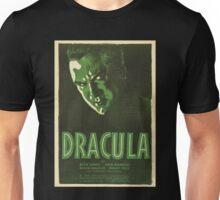 Bela Lugosi's Dracula  Unisex T-Shirt