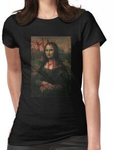 Joker & Joconde Womens Fitted T-Shirt