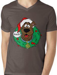 scooby doo Mens V-Neck T-Shirt