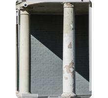 Damaged Column iPad Case/Skin