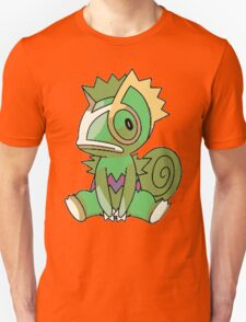 Kecleon Unisex T-Shirt