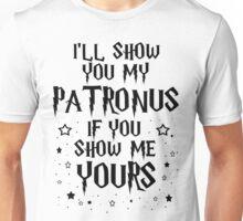 Show Me Your Patronus Unisex T-Shirt