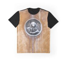 The Lion of St. Mark Graphic T-Shirt