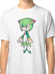 Cosmo the Alien Classic T-Shirt