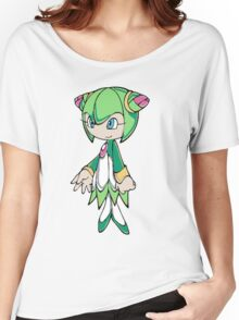 Cosmo the Alien Women's Relaxed Fit T-Shirt