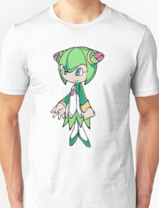 Cosmo the Alien Unisex T-Shirt