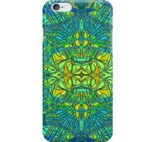 Oceanus Aura iPhone Case/Skin