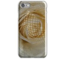 Floral Cage iPhone Case/Skin