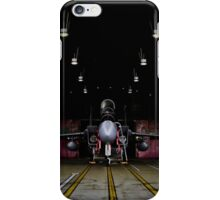 The Eagles Nest iPhone Case/Skin
