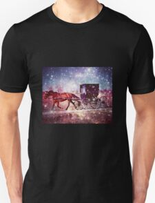 Amish Space  T-Shirt