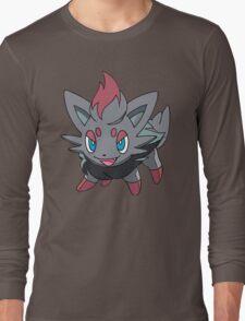 Zorua Long Sleeve T-Shirt