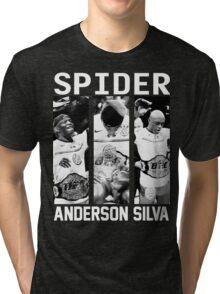 Anderson Silva Champion [FIGHT CAMP] Tri-blend T-Shirt
