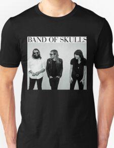 Band of Skulls Rock-Band Unisex T-Shirt