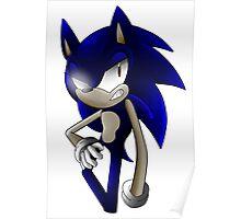 Dark Sonic Poster