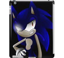 Dark Sonic iPad Case/Skin