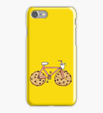Cookie Cruiser iPhone Case/Skin