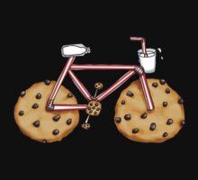 Cookie Cruiser Kids Tee