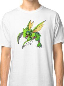 Shiny Scyther Classic T-Shirt