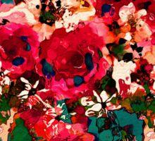 Garden Bouquet Sticker