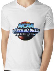 march madness Mens V-Neck T-Shirt