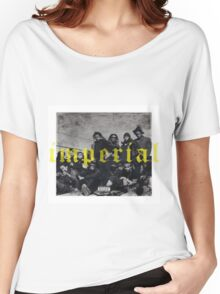 imperial denzel curry Women's Relaxed Fit T-Shirt