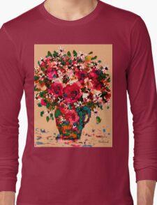 Garden Bouquet Long Sleeve T-Shirt
