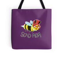 Bee a Mom Tote Bag