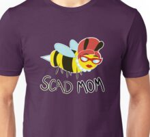 Bee a Mom Unisex T-Shirt