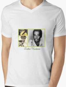 A Tribute to Luther Mens V-Neck T-Shirt